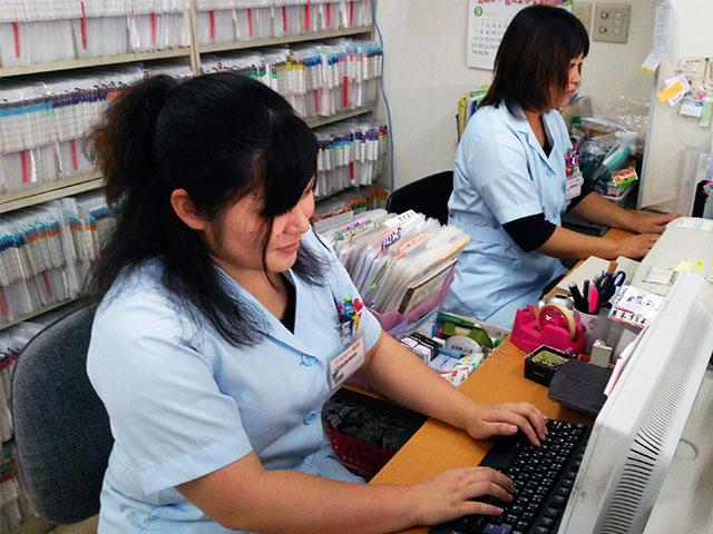 下関市の調剤薬局の薬剤師求人・転職・給料 | ジョ …